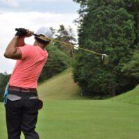 ゴルフ松山英樹